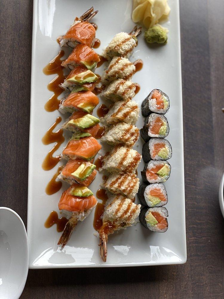 Mizumi Sushi & Asian Bistro: 17629 Cedar Ave, Lakeville, MN