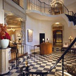 Photo Of Mansion Restaurant Dallas Tx United States