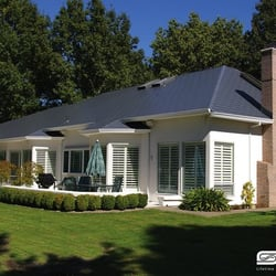 Photo Of Interlock Metal Roofing   BC   Vancouver, BC, Canada.
