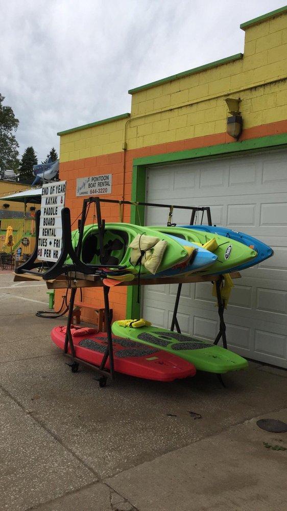 Dusty's Landing II: 401 W Turkeyfoot Lake Rd, Akron, OH