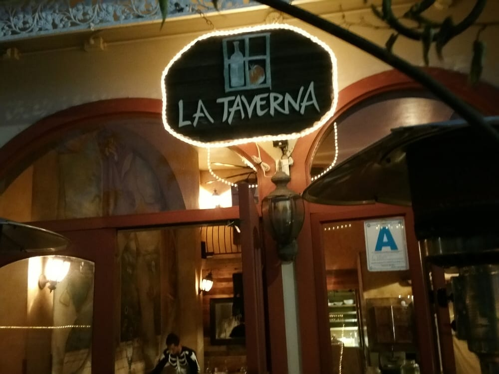 Silverado Restaurant Near Me