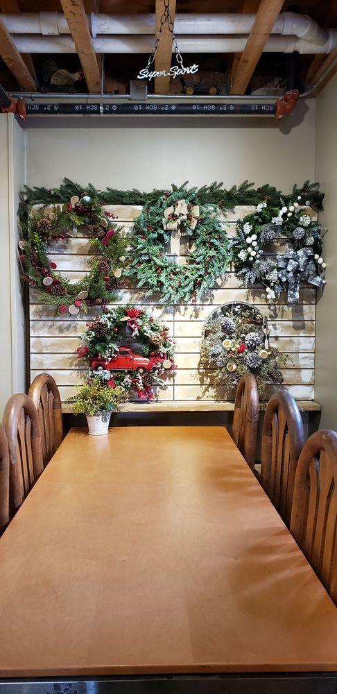 The Crossing Coffee Bar: 316 Railroad Ave, Elkins, WV