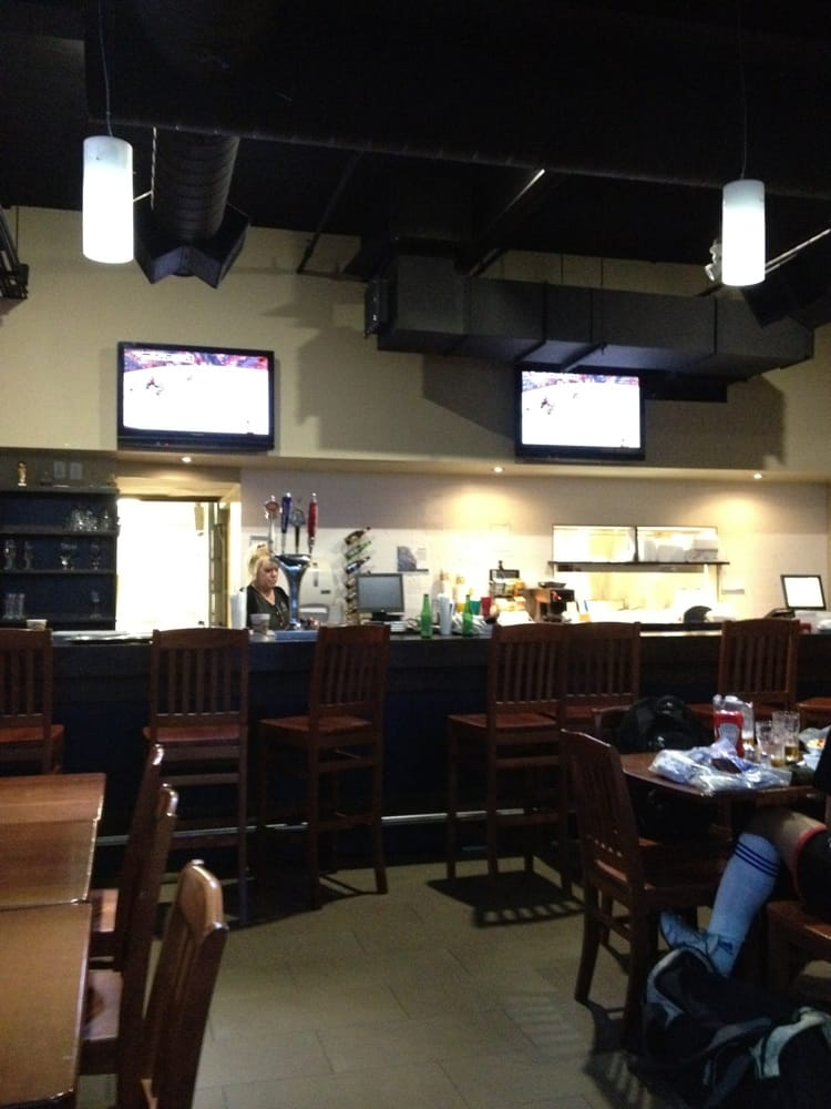 The Hangar Bar And Grill
