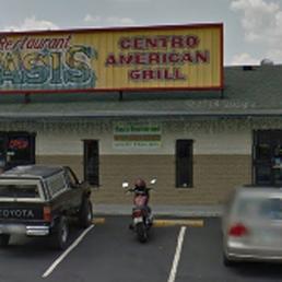 Oasis restaurant latin american 2209 nolensville pike for Dining in nolensville tn