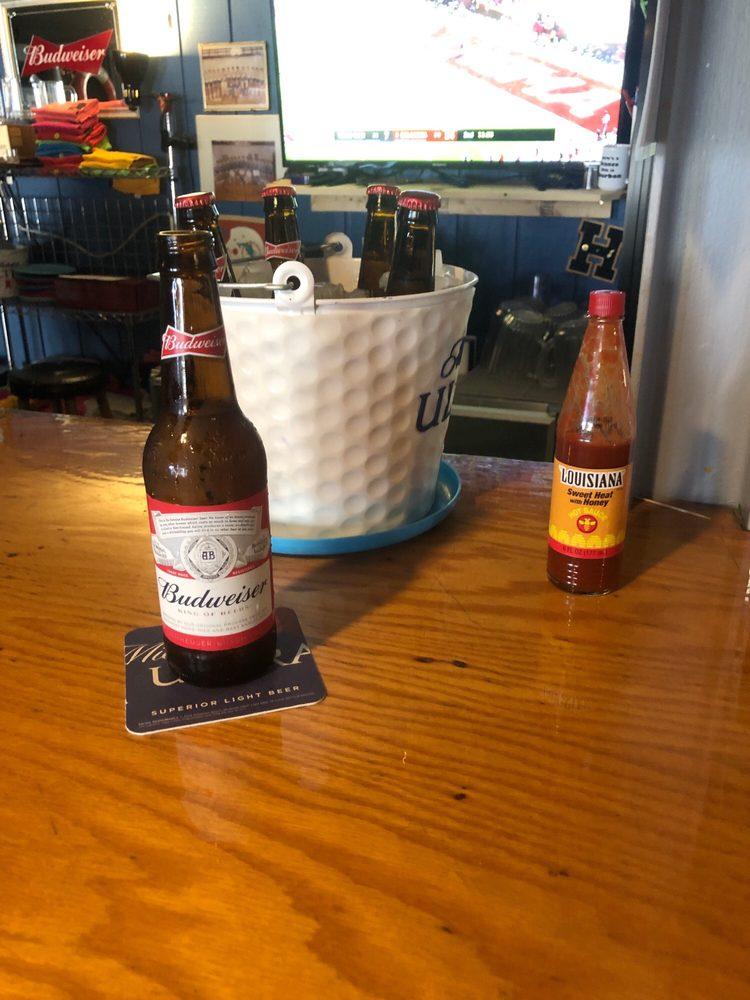 Drummy's Bar & Grill: 516 C St, Saint Albans, WV