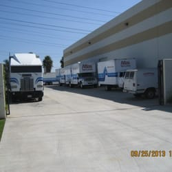 Photo Of Pasadena Moving And Storage   San Gabriel, CA, United States. Fleet