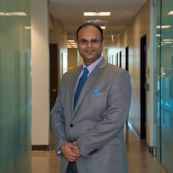 Mansoor M Alam, MD - Community Cancer Institute - Oncologist - 785 N