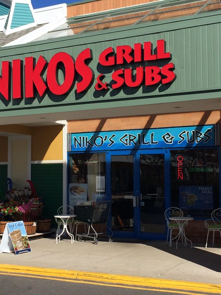 Nikos Grill Amp Subs Order Online 23 Photos Amp 74 Reviews