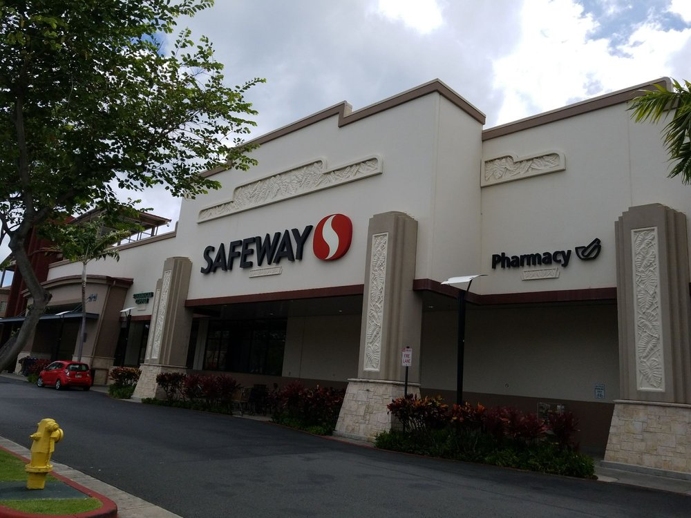 Safeway