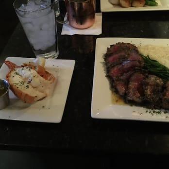 Photo Of Off The Hook Seafood Restaurant Chesapeake Va United States Surf