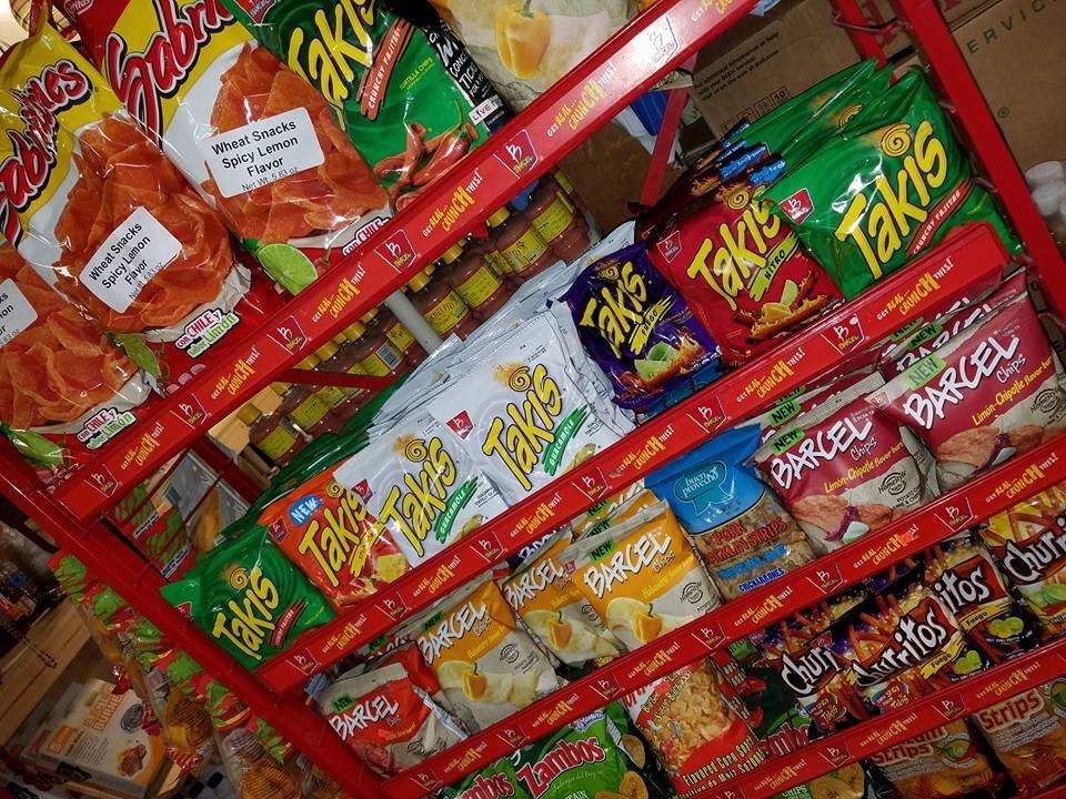 El Ranchito Mexican Store: 21359 S Bayside Rd, Cape Charles, VA