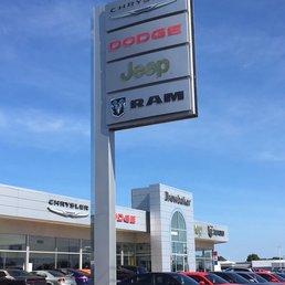 Photos For Brewbaker Dodge Chrysler Jeep Ram Yelp