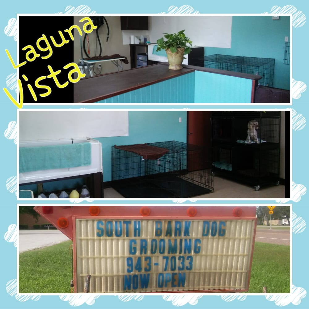 South Bark Grooming: 713 Santa Isabel, Laguna Vista, TX