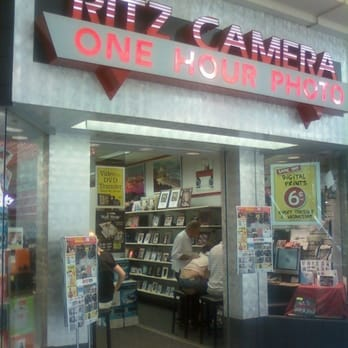 Ritz Camera Centers - CLOSED - Photography Stores & Services - 100 ...