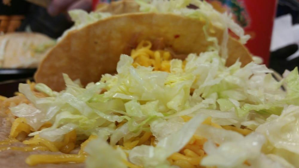 Mexican Food Apache Junction Az