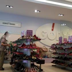 Schuhe shoppen leipzig