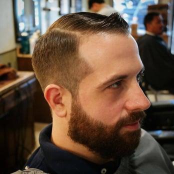 Barber Beard Trim : Los Barberos Classic Barbershop - 35 Photos & 13 Reviews - Barbers ...