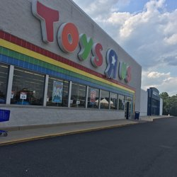 Toys R Us Closed 14 Photos Toy Stores 409 Almonesson Rd