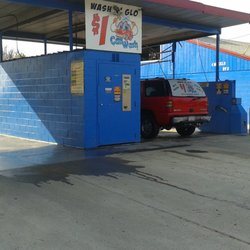 Wash n glo car wash 11 photos car wash 101 n chinowth st photo of wash n glo car wash visalia ca united states solutioingenieria Choice Image
