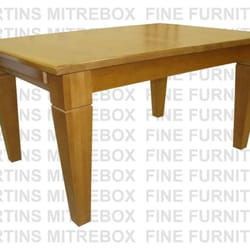 Photo Of Martinu0027s Mitrebox   Parry Sound, ON, Canada. Dining Tables In All