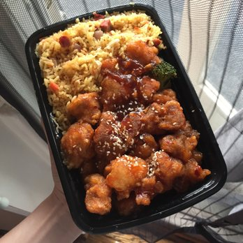 Good Chinese Food In Henrietta Ny