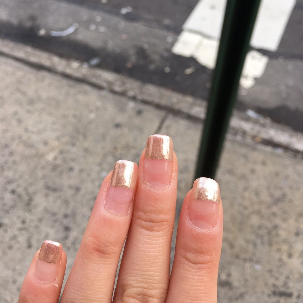 Photo of Yoo's Nails: Flushing, NY