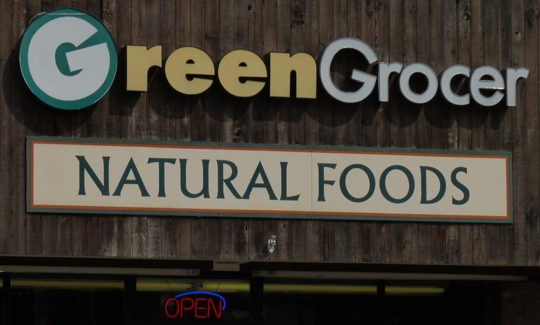 Green Grocer Natural Foods: 1505 Route 9, Clifton Park, NY