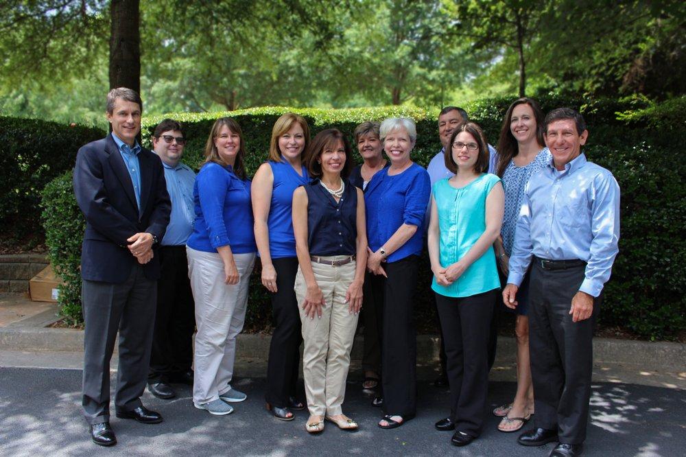 Berger & O'Neal Insurance Group: 10425 Old Alabama Rd Connector, Alpharetta, GA