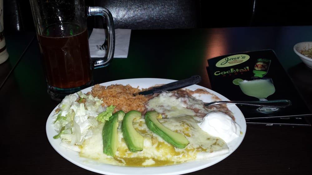 Mexican Food Modesto