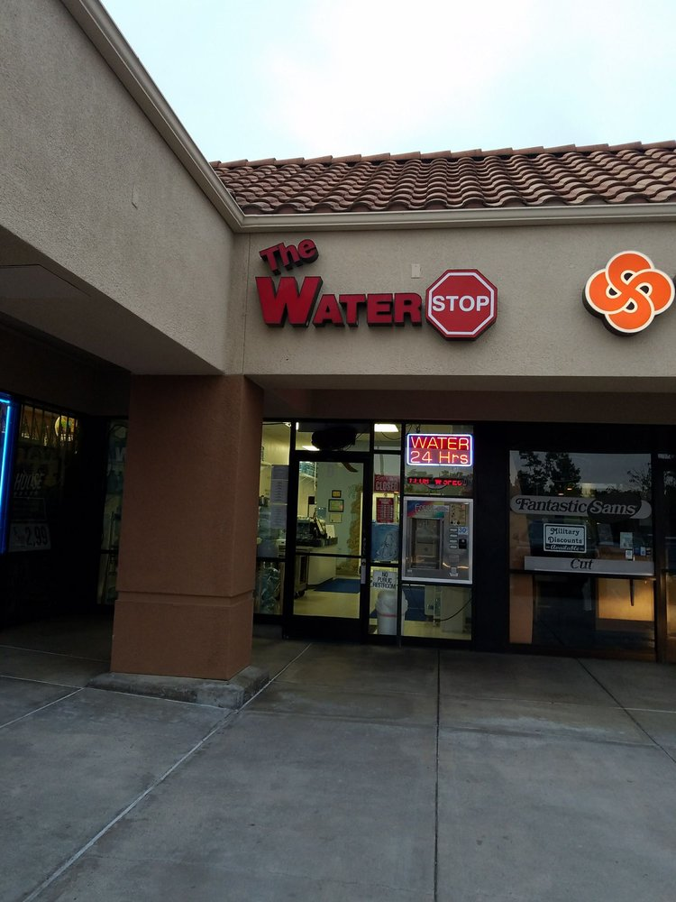 The Water Stop: 9534 Winter Gardens Blvd, Lakeside, CA
