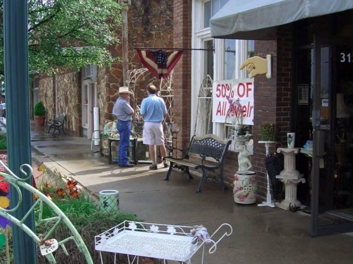 Eastside Antiques