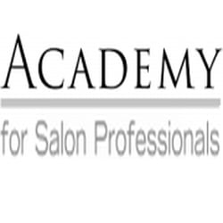 Academy for salon professionals fechado escola de for Academy of salon professionals