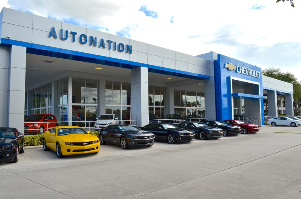 Delightful Photo Of AutoNation Chevrolet Pembroke Pines   Pembroke Pines, FL, United  States