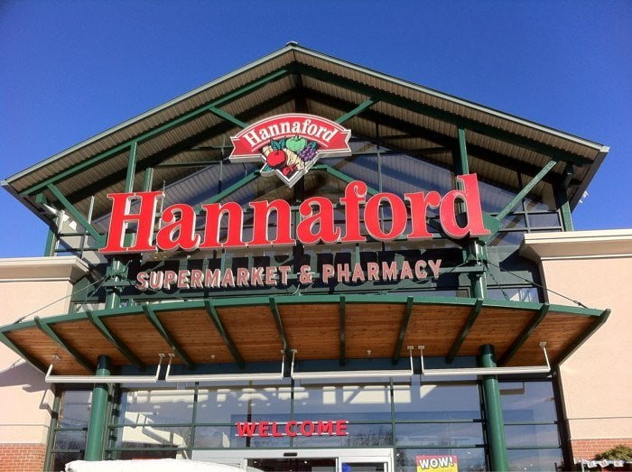 Hannaford Food and Drug: Lincolnville Ave, Belfast, ME