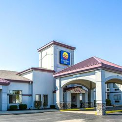 Photo Of Comfort Inn Greenville Oh United States