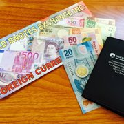 Suite L100 Photo Of World Banknotes Exchange Los Angeles Ca United States