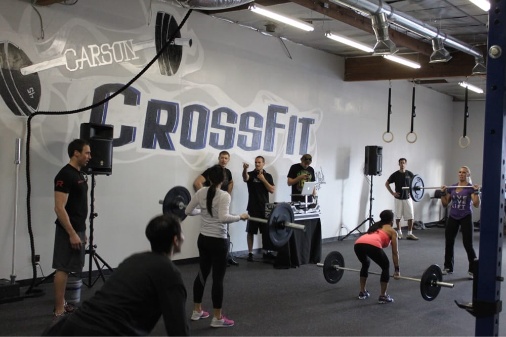 carson crossfit interval training gyms 20720 leapwood ave carson ca yelp. Black Bedroom Furniture Sets. Home Design Ideas
