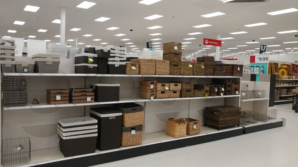 Target: 3303 N Montana Ave, Helena, MT