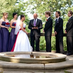 Photo Of Our Wedding Officiant NYC