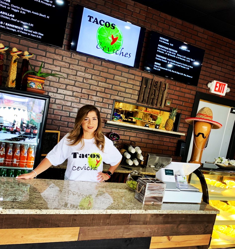 Tacos Y Ceviches: 7600 Alico Rd, Fort Myers, FL