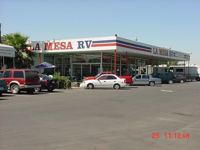 La Mesa Rv Rv Dealers Davis Ca Yelp