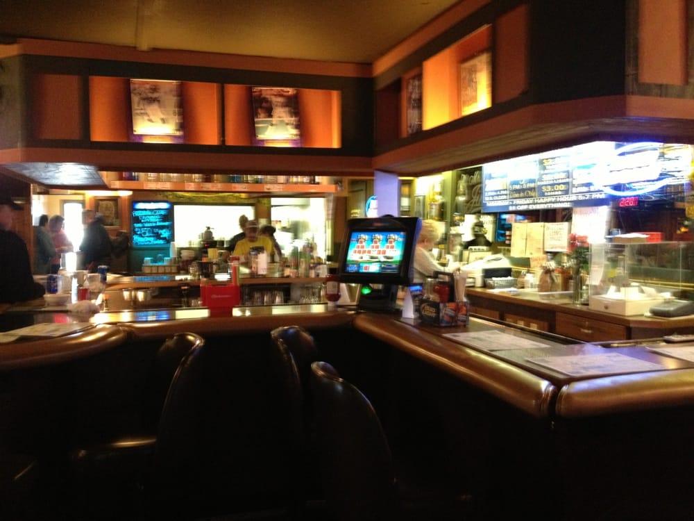 Mr. Jim's Food & Liquor: 840 Hwy 23, Foley, MN