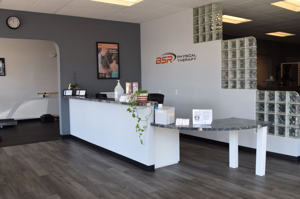 BSR Physical Therapy: 602 Rt 72 E, Manahawkin, NJ