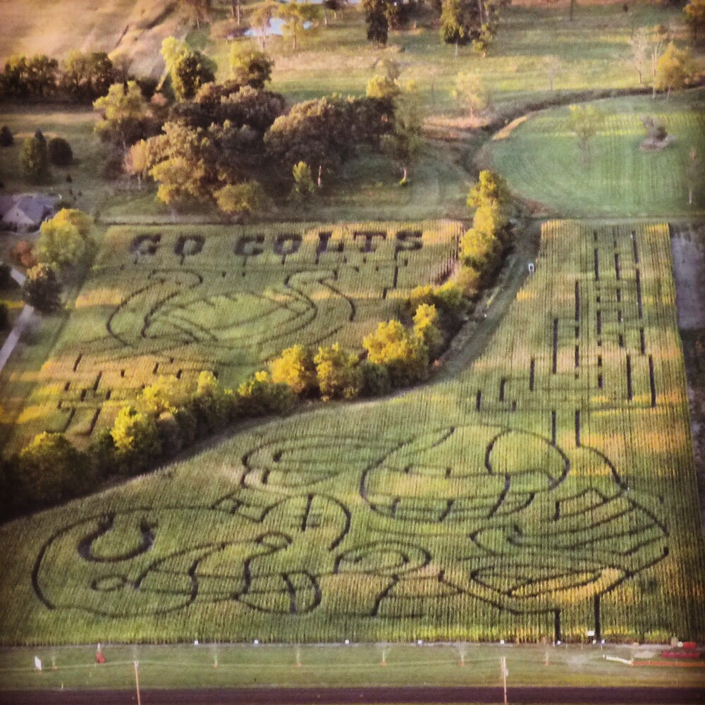 100+ [ Groupon Sacramento Pumpkin Patch ] Debuck U0027s Corn Maze U0026 Pumpkin Patch 27 ...
