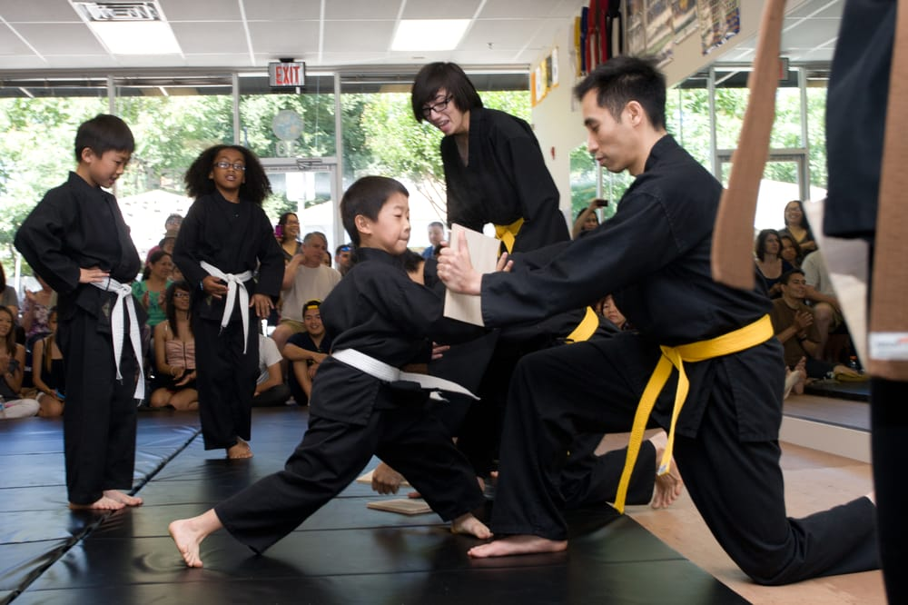 Martial Artists: please review my statement