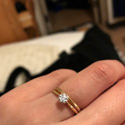 043fd0e42 Photo of Kathe's Jewelry - New York, NY, United States. Resized engagement  and