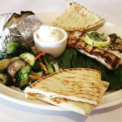 Acropolis 105 photos 103 reviews greek 3841 for Acropolis cuisine metairie