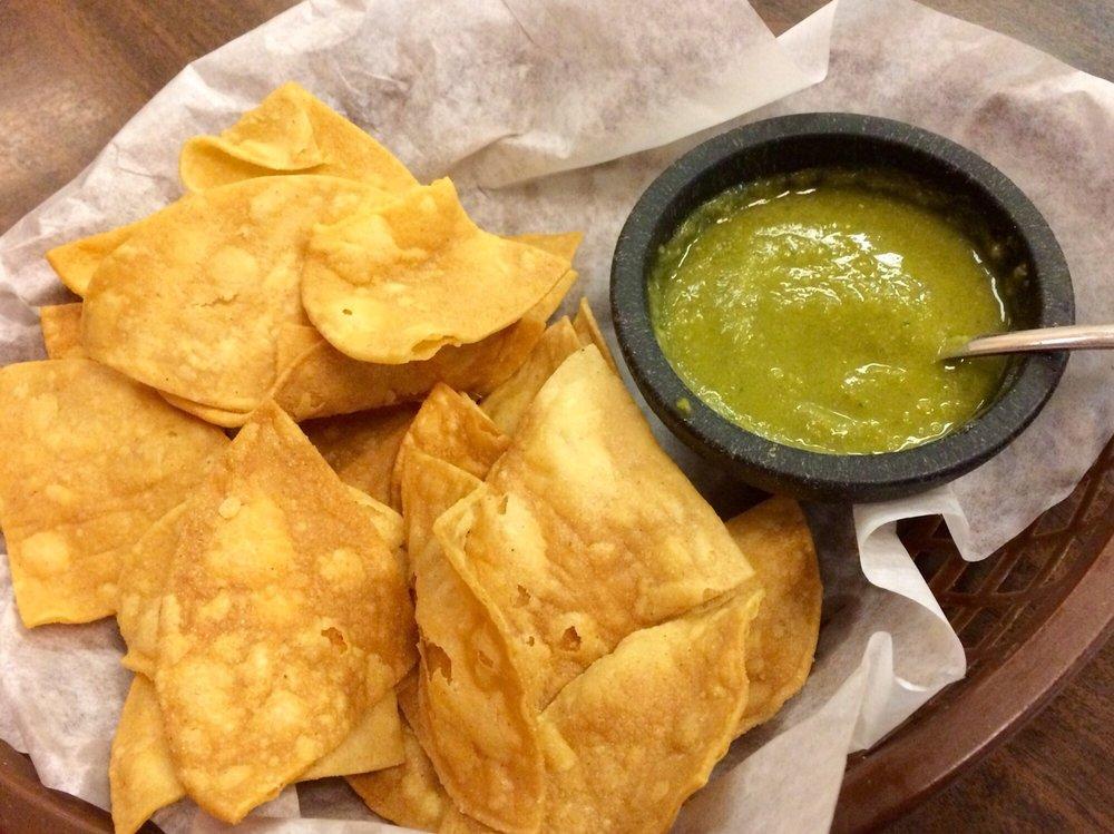 El Palenque Tacos & Grill: 2107 Veterans Blvd, Del Rio, TX