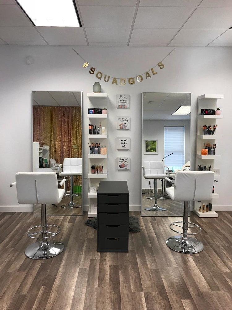 Stylush Beauty Bar: 4600 Penn Ave, Pittsburgh, PA