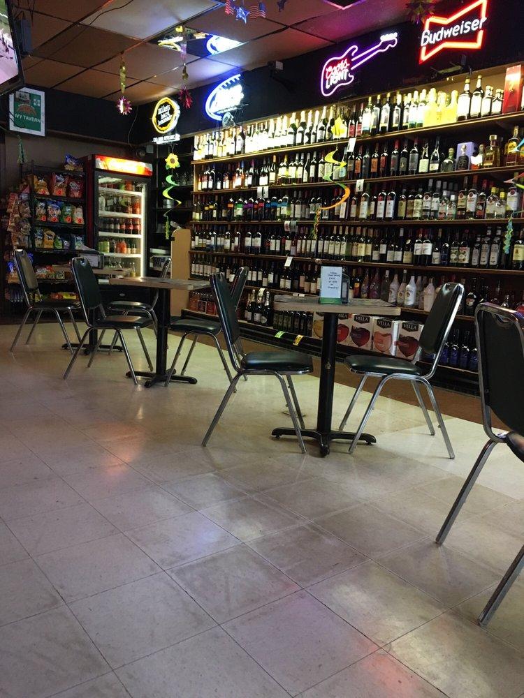 Ivy Tavern & Liquor Store